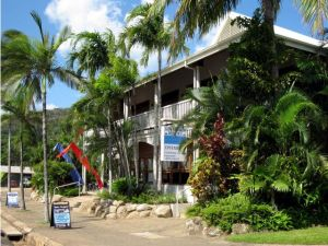 The Sovereign Resort Hotel - Australia Accommodation