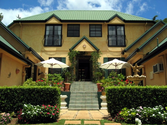 Villa Della Rosa Bed and Breakfast - Australia Accommodation