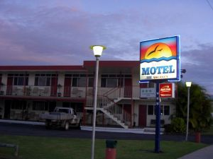 Waterview Motel - Australia Accommodation