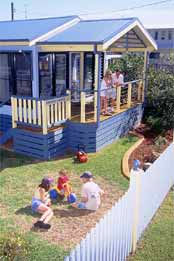 Werri Beach Holiday Park