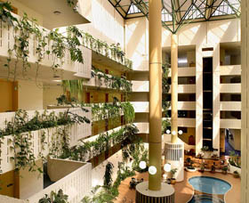 The Atrium Hotel Mandurah