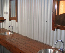 Daly River Barra Resort - Australia Accommodation