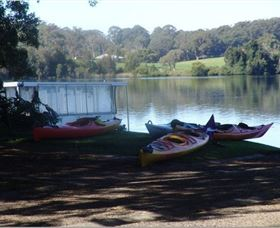Croki Riverside Caravan Park - Australia Accommodation