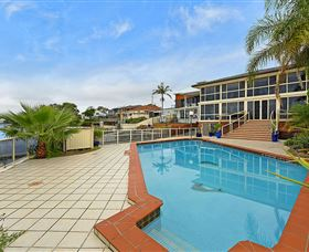 Waterfront Paradise - Australia Accommodation