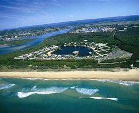 Novotel Twin Waters Resort - Australia Accommodation