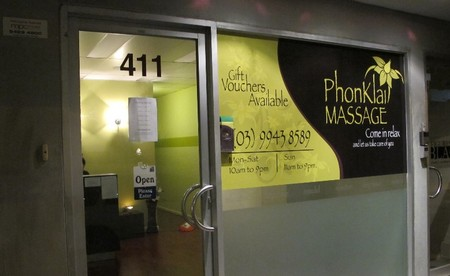PhonKlai Massage - Australia Accommodation