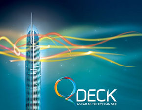 QDeck - Australia Accommodation