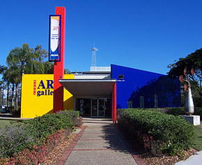 Logan Art Gallery - Australia Accommodation