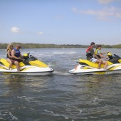 GC Jet Ski Tours - Australia Accommodation