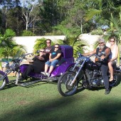 Gold Coast Motorcycle Tours - Australia Accommodation