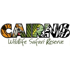 Cairns Wildlife Safari Reserve - Australia Accommodation