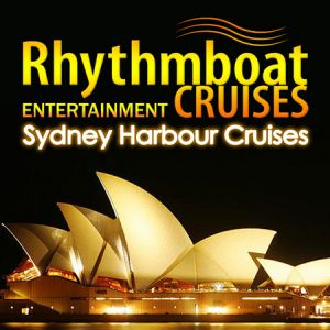 Rhythmboat  Cruise Sydney Harbour - Australia Accommodation