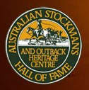 Australian Stockman's Hall of Fame - Australia Accommodation