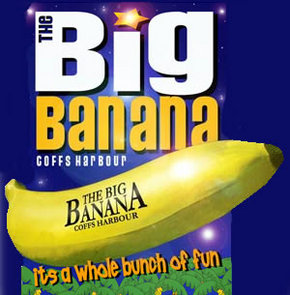 Big Banana - Australia Accommodation