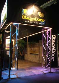 StageDoor Dinner Theatre - Australia Accommodation