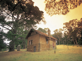 Heysen - The Cedars - Australia Accommodation