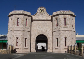 Fremantle Prison - Australia Accommodation