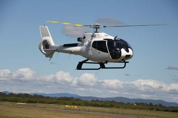 Executive Helicopters - Australia Accommodation