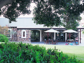 Hardys Tintara Cellar Door - Australia Accommodation