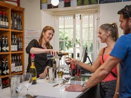 Taste Eden Valley Regional Wine Room - Australia Accommodation