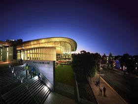 Adelaide Convention Centre - Australia Accommodation