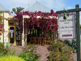 The Marienberg Centre and Limeburner's Restaurant - Australia Accommodation