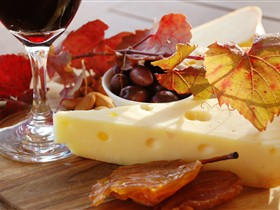 McLaren Vale Cheese and Wine Trail - Australia Accommodation