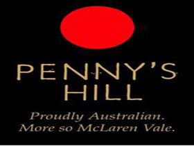 Penny's Hill Cellar Door - Australia Accommodation