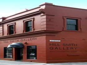 Hill Smith Gallery - Australia Accommodation
