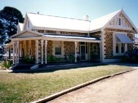 The Pines Loxton Historic House and Garden - Australia Accommodation
