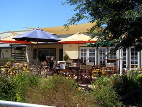 The Cheese Factory Meningie's Museum Restaurant - Australia Accommodation