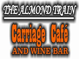 Carriage Cafe - Australia Accommodation