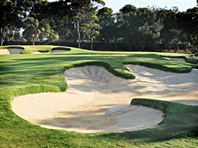 The Grange Golf Club - Australia Accommodation