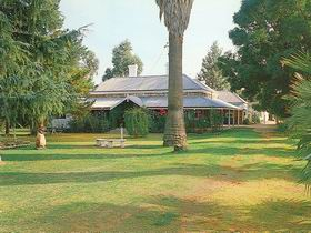 NTSA Renmark Branch Olivewood Estate - Australia Accommodation