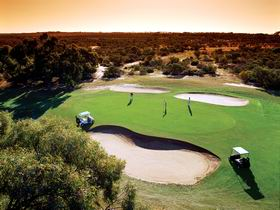 Renmark Golf Club - Australia Accommodation