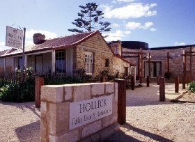 Hollick Winery And Restaurant - Australia Accommodation