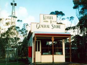 Kimba Historical Museum - Australia Accommodation