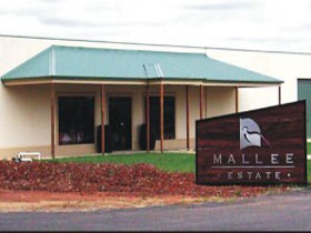 Mallee Estates - Australia Accommodation