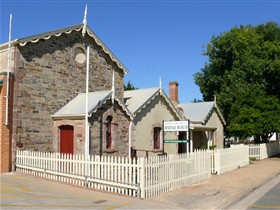 Strathalbyn and District Heritage Centre - Australia Accommodation