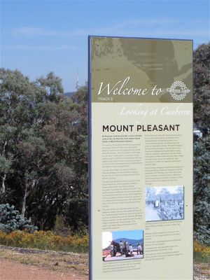Mount Pleasant Lookout - Australia Accommodation