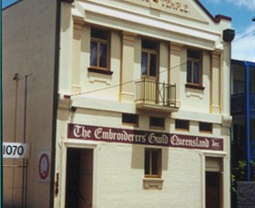 Embroiders Guild Queensland Incorporated - Australia Accommodation
