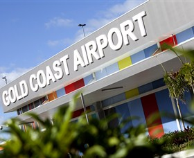 Gold Coast Airport - Australia Accommodation