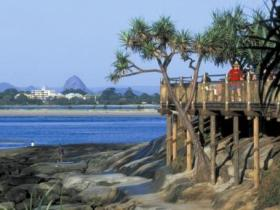 Caloundra Coastal Walk - Australia Accommodation