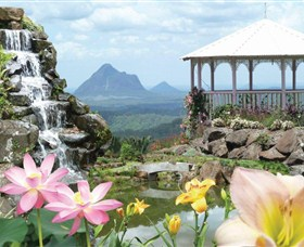 Maleny Botanic Gardens - Australia Accommodation