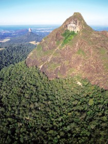 Mount Beerwah Track - Australia Accommodation