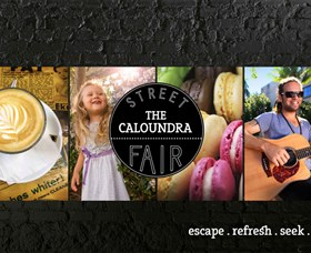 The Caloundra Street Fair - Australia Accommodation