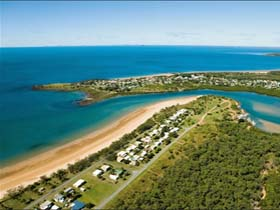 Grasstree Beach - Australia Accommodation