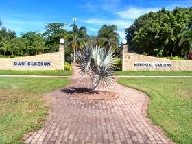 Dan Gleeson Memorial Gardens - Australia Accommodation