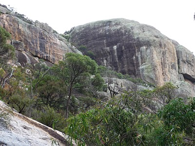 Mount Walsh National Park - Australia Accommodation