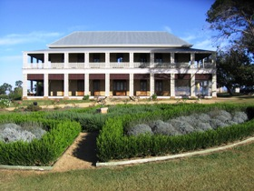 Glengallan Homestead and Heritage Centre - Australia Accommodation